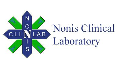 Nonis Clinical Laboratory Logo