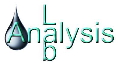 Analysis Lab Logo