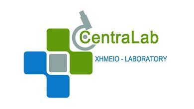 CentraLab Diagnostic Center Logo