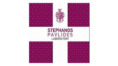 Pavlides Laboratory Logo