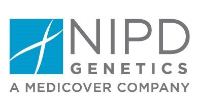 NIPD Genetics Logo